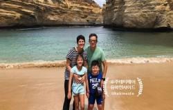 문#혜님 호주 데미페어 가정 매칭 소식!