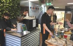 [호주] 시드니 요리학교 에볼루션에서 공부중!
