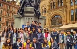 [호주] 여름방학 시드니 영어캠프 참여중!